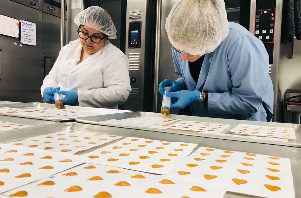 The Future of Cannabis Infused Edibles
