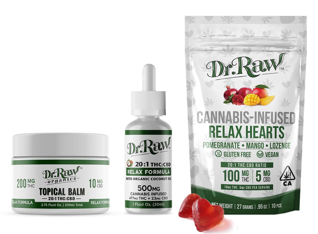 Marijuana Edibles & Topicals_relaxBalm
